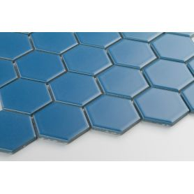 Hexagon old navy matt large