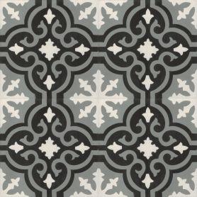 Felio- - Cement tiles for shower