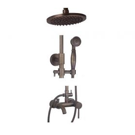 Antonio - retro shower mixer