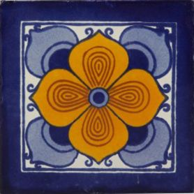 Fargo - Tiles From Mexico