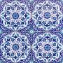 Taner - ceramic tiles from Turkey 20x20cm