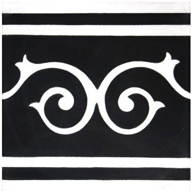 Cavani - flor tiles - impregnated