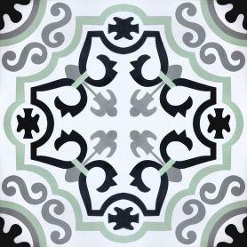 Juanito - Cement Tiles Handmade
