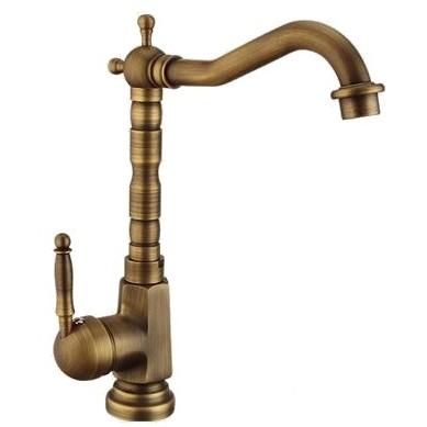 Conrado - kitchen faucet