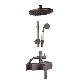 Alessandra - shower mixer