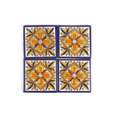 Fuego - płytka ceramiczn z reliefem