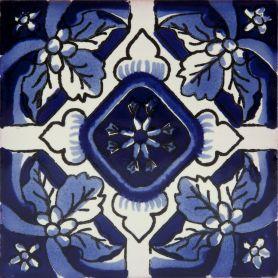 Oscuro - Mexican Ceramic Tiles