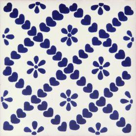 Escamas - Talavera Tiles