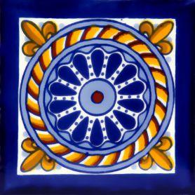 Evita - Ceramic Tiles - 30 pieces