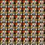 Catrina 1 - Mexican ceramic tile