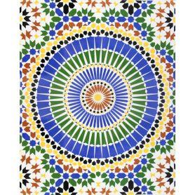 Adel Marokańskie płytki ceramiczne