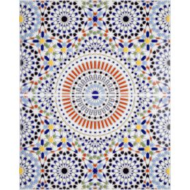 Nour - Moroccan wall ceramic tiles
