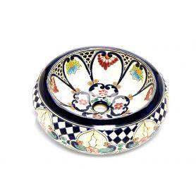 Hermosa - Mexican ceramic sink