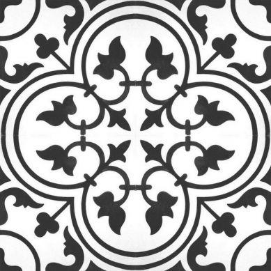 Frank - cement tiles fofloor