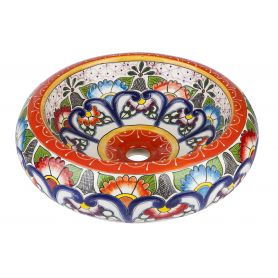 Victorina - Mexican relief sink