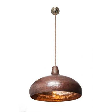 Higo - copper pendant lamp