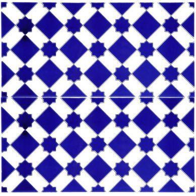 Rope - Spanish Decoartive Tiles