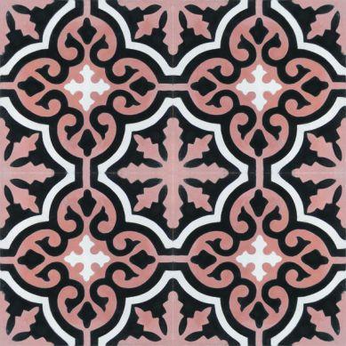 Nazario - Moroccan cement tiles