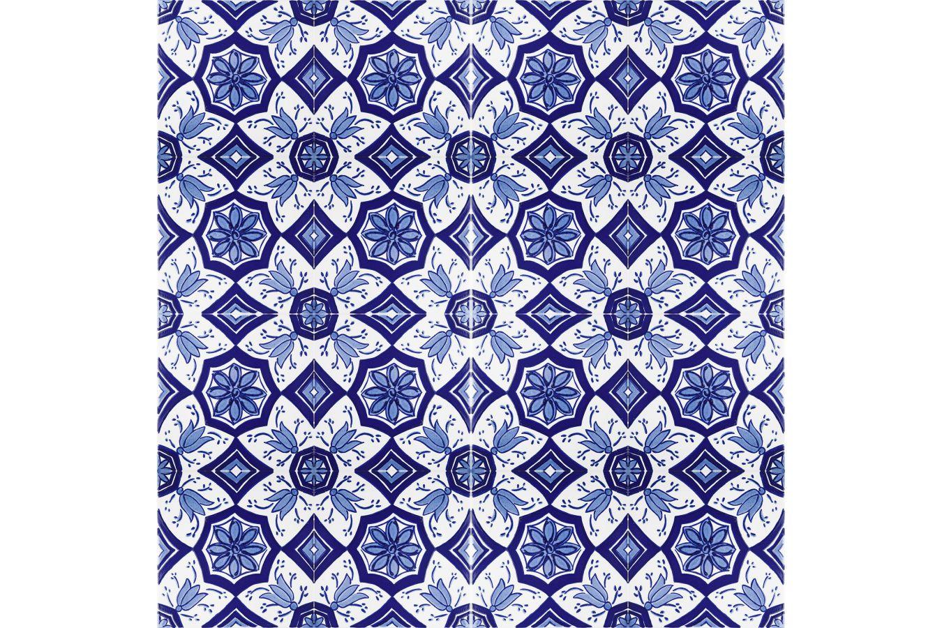 unter der Treppe 12 orientalische tunesische Dekorfliesen Farbige dekorative Fliesen. 20 x 20 cm f/ür das Badezimmer tunesische Keramikfliesen die K/üche Cerames- Baha 0,48 m2
