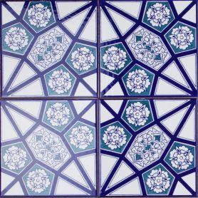 Levent - ceramic tiles from Turkey