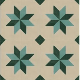 Martinez - Cement Tiles Handmade