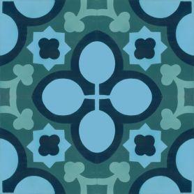 Jacob - Moroccan Cement Tile