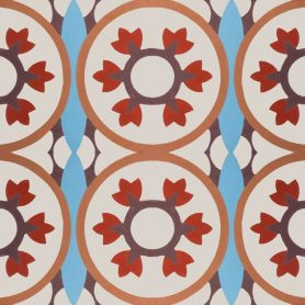 Kike - Cement Tiles