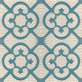 Markus - Encaustic Tiles