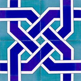 Eren - oriental wall tiles