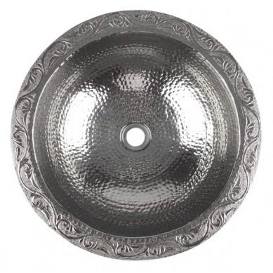 Mehdi - silver copper sink