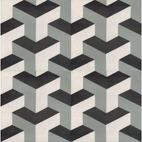 Zico - cement tiles