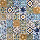 Tunisian ceramic tiles