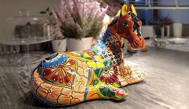 Decorative Ceramic